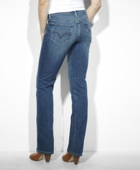 Джинсы Levis Women 505™ Straight Leg | Always Agreed