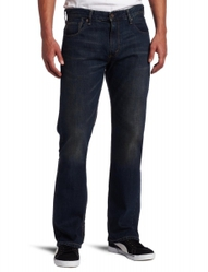 Джинсы Levis Mens 527 Slim Boot Cut Jean | Overhaul